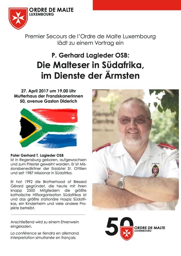 Invitation P Lagleder DE
