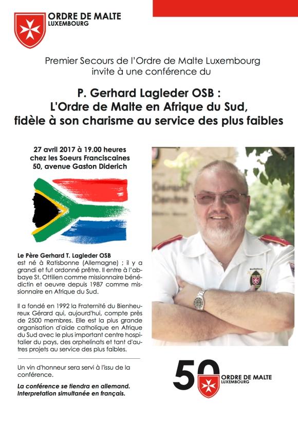 Invitation P Lagleder FR